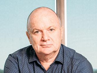 Professor Stuart Bunn